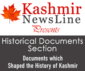 Indo pak trade agreement1957 kashmir newsline leading news find us on facebook platinumwayz